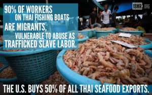 Costco: Stop selling slave-produced shrimp! (foto: 18millionrising_org)