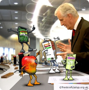 EC Barnier confronted with demand for fairerfood-2