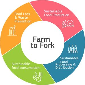 EU Farm-to-Fork Strategy